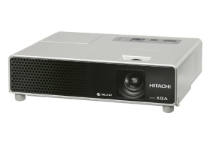 Data-video projektor Hitachi CPX2